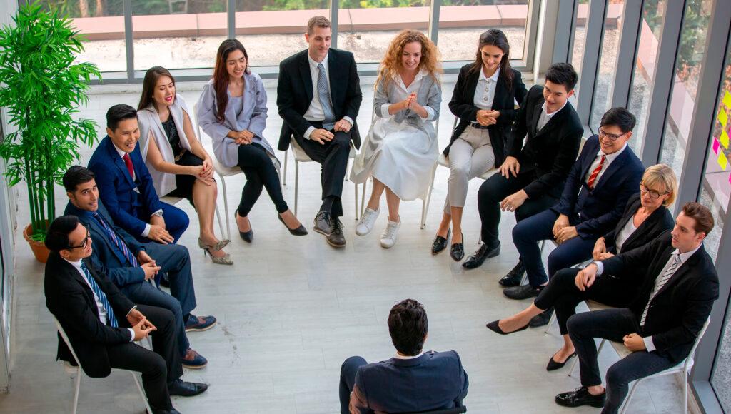 postgrado coaching, pnl, liderazgo de equipos y toma de decisiones