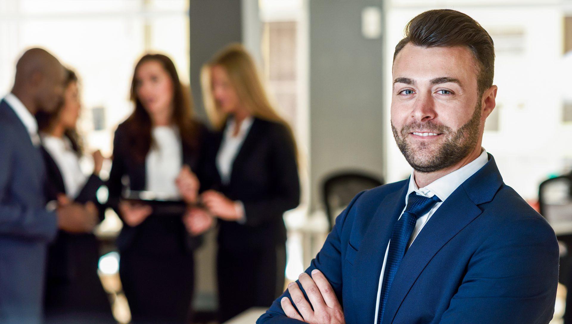 MBA master en administración y direccion de empresas