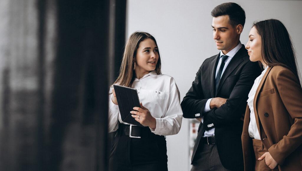 master administracion de empresas (MBA) y direccion de recursos humanos