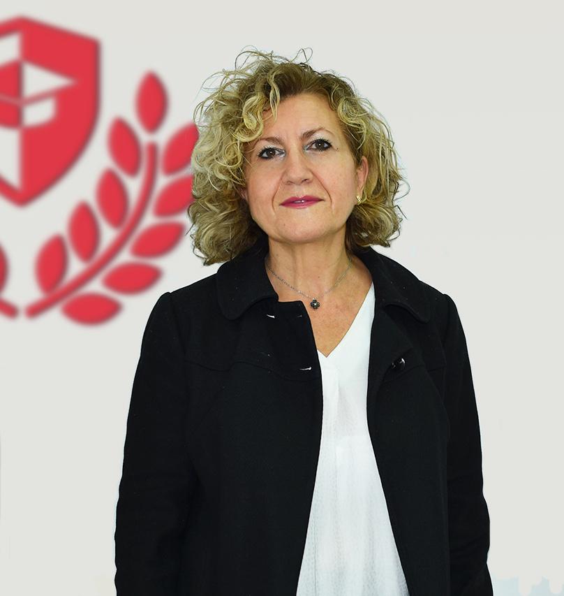 departamento pedagócico de mediterránea business School