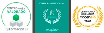 escuela de negocios mejor valorada