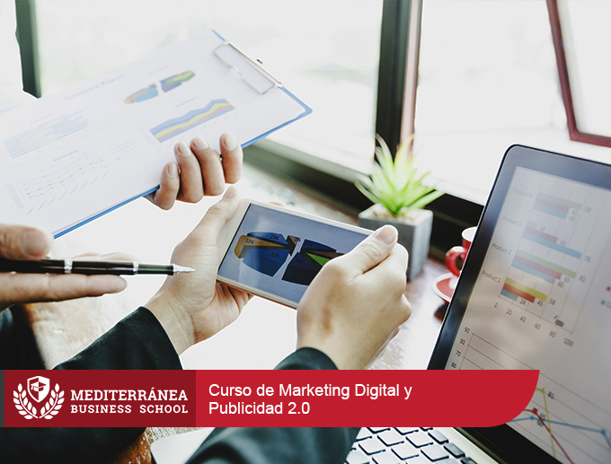 Curso de Marketing Digital y Publicidad 2.0