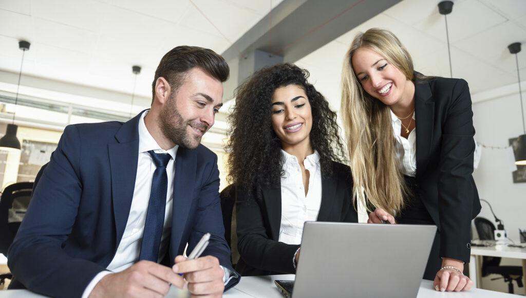Curso de buenas prácticas de igualdad en la empresa