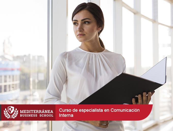Curso de especialista en Comunicación Interna