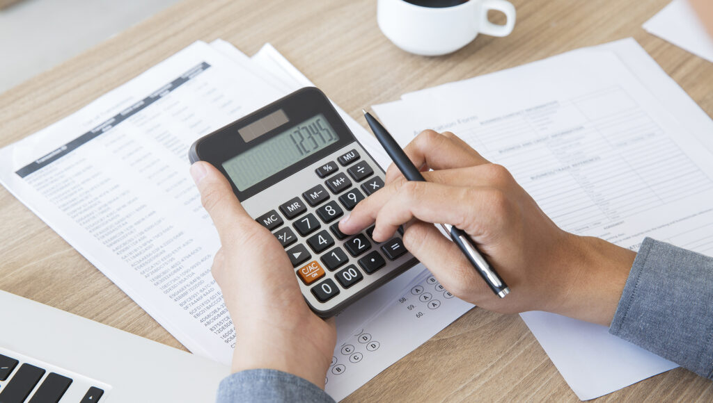 Curso de iniciación a las finanzas fondo