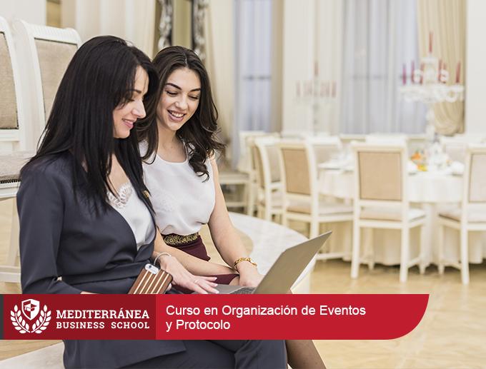 Curso de Organización de Eventos y Protocolo