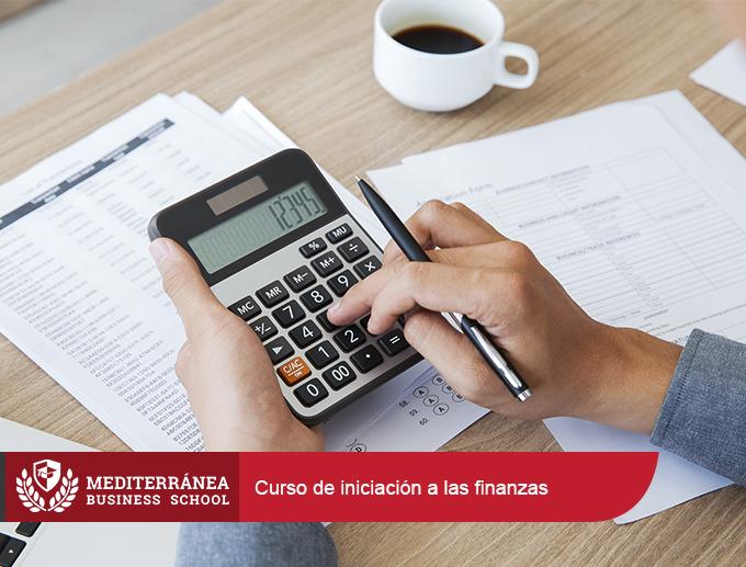 Curso de iniciación a las finanzas